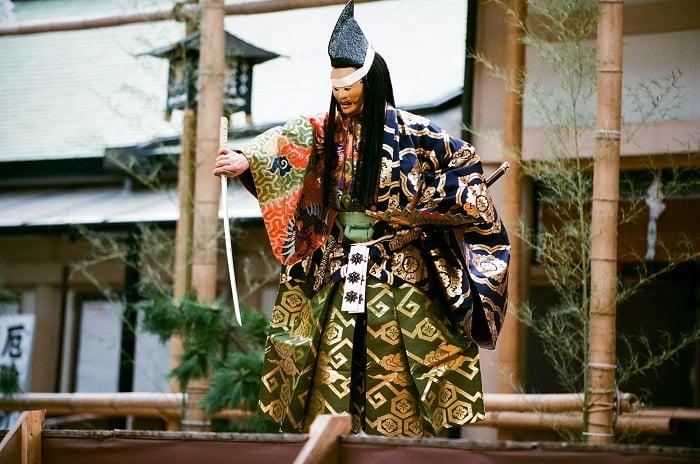 能楽協会_屋島