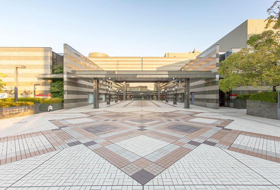 鎌倉芸術館 小ホール