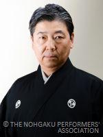 粟谷明生(あわやあきお)