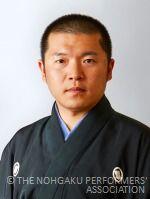 藤井丈雄(ふじいたけお)