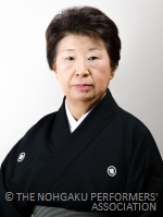内田芳子(うちだよしこ)