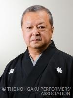 大坪喜美雄(おおつぼきみお)