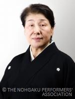 影山道子(かげやまみちこ)