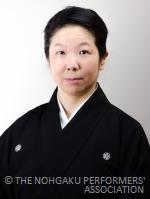 柏山聡子(かしわやまさとこ)
