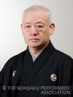 粟谷能夫(あわやよしお)