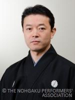 内田成信(うちだしげのぶ)