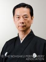 大倉源次郎(おおくらげんじろう)