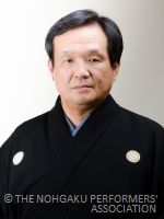 徳田宗久(とくだむねひさ)