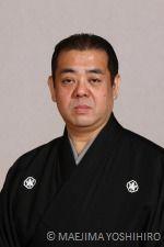 上田公威(うえだきみたけ)