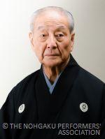 野村萬(のむらまん)