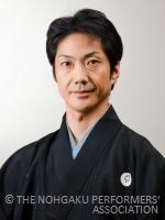 野村萬斎(のむらまんさい)