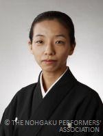 大川磨美(おおかわまみ)